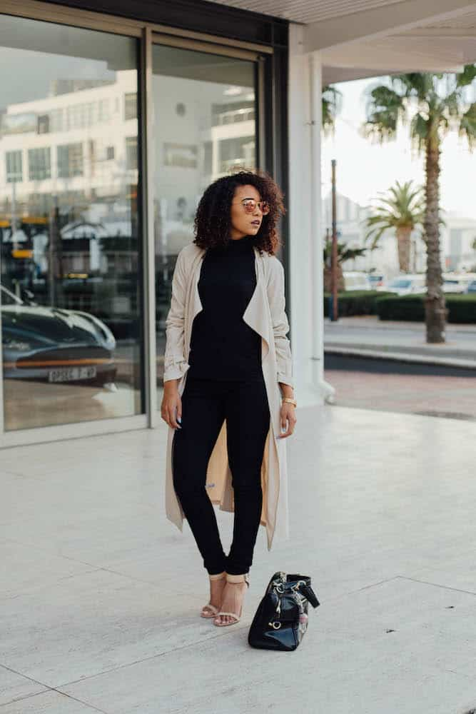 South African blogger