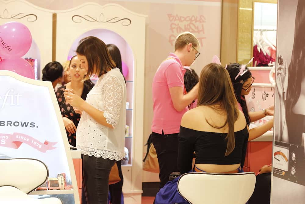 Benefit South Africa