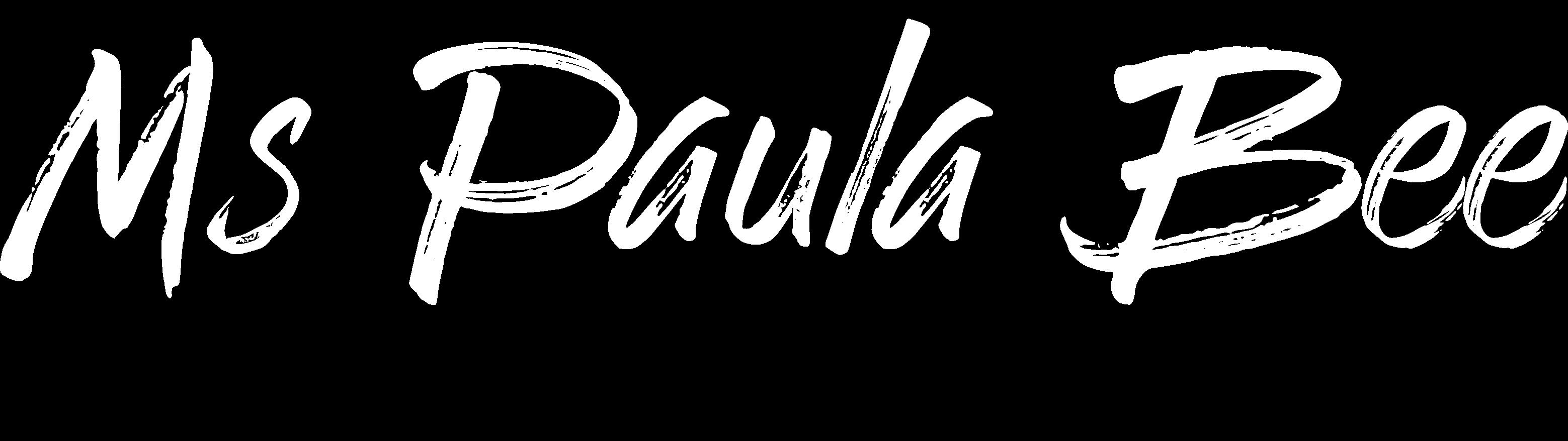 Ms Paula Bee
